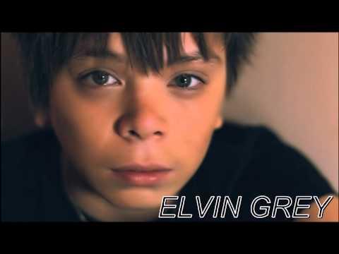 Элвин Грей (Elvin Grey) -