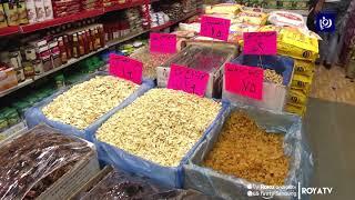 مطالب بتخفيض أسعار المواد الغذائية التي طالها تخفيض ضريبة مبيعاتها (14/2/2020)