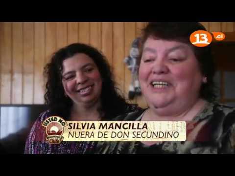 Usted No Reconoce Chile / Punta Arenas con Monserrat Álvarez