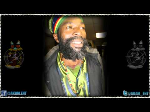 Capleton - Nuh Rate Dem [Cross Fire Riddim] Oct 2012