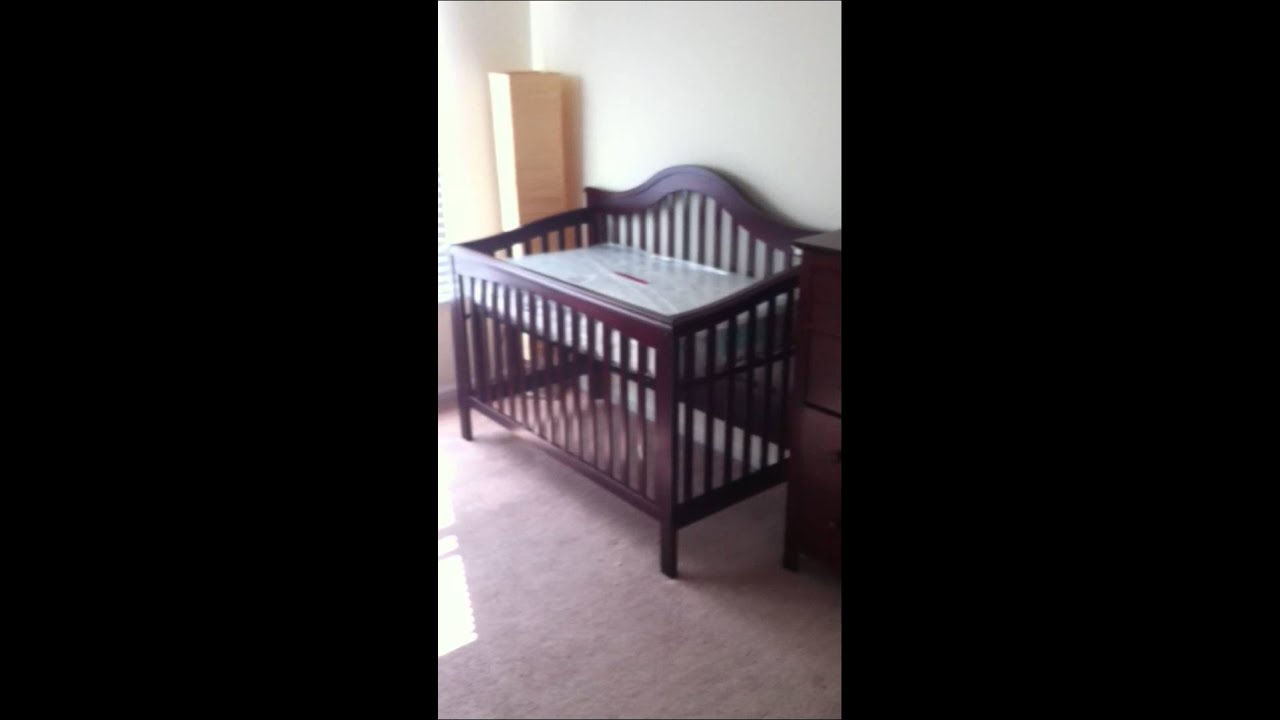 Walmart baby crib assembly service video in DC MD VA by Furniture Assembly  Experts LLC - Walmart Baby Crib Assembly Service Video In DC MD VA By Furniture