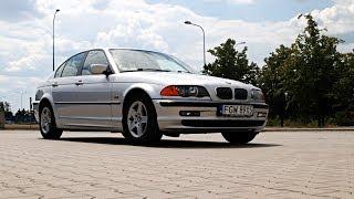 Używane BMW serii 3 E46: Ponadczasowa stylistyka i świetne prowadzenie - #3 A może z drugiej ręki?!
