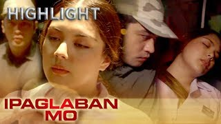 Alan makes his move on Lian to execute his malicious intent | Ipaglaban Mo
