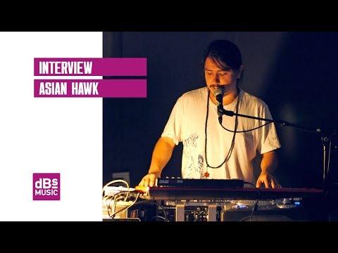 Interview - Asian Hawk at dBs Music Bristol