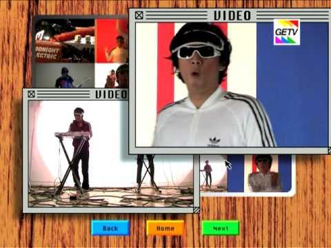 """Download  MV """"LASER GUN ELECTRO BOY"""" GOODNIGHT ELECTRIC Gratis, download lagu terbaru"""
