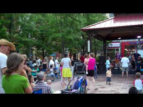 Rockville Town  Square  Rockville, MD