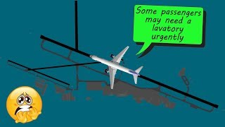 Delta B757 diverts into Billings with *LAVATORIES ISSUES*... =S