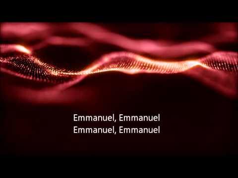 Michael W. Smith - Emmanuel (Lyrics)