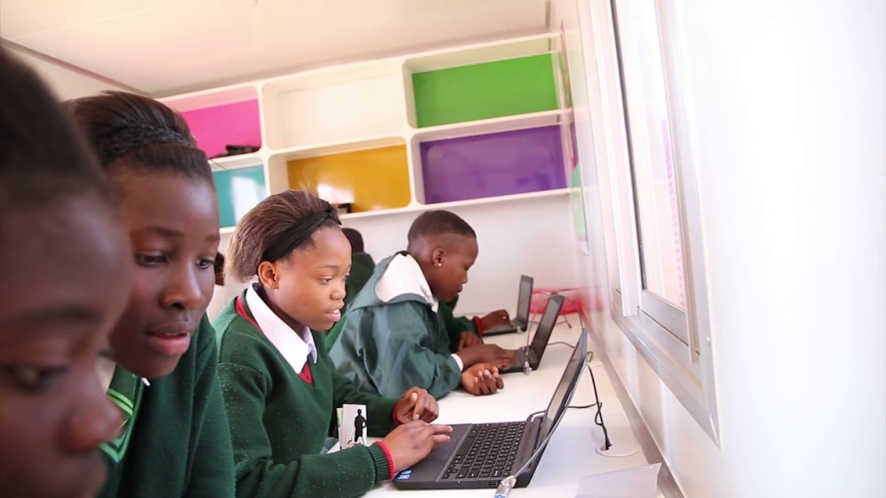 CHOMA Dreams Café: Using Innovation to Empower Girls to Prevent Themselves from HIV