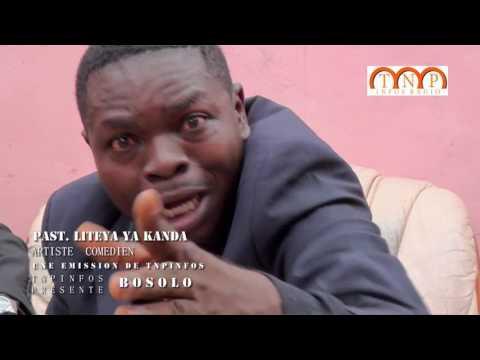 [TnpInfos] Kinshasa: MOKILI EKUFI LITEYA YA KANDA apapoli ba COMMISSIONNAIRE NA EGLISE