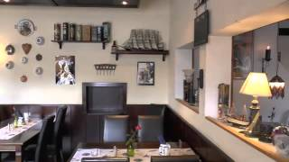 Restaurant Neptun, Büsum