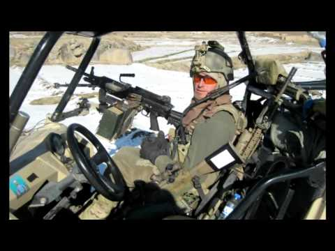3/1 AD OEF 2011-2012 Deployment Video