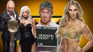 Disco Inferno on: Vince McMahon burying NXT