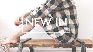 New In || KateLouiseBlog