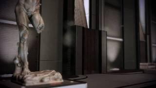 "Mass Effect 2 - Kasumi Goto ""Stolen Memory"" DLC Mission - Part 3"