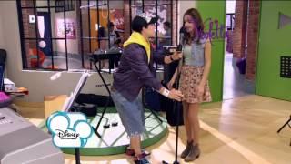 Violetta - Générique - A partir du 1er octobre sur Disney Channel
