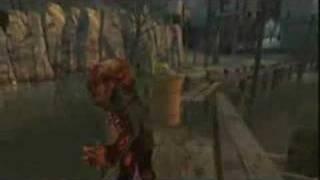 Half-Life 2 - Under Attack