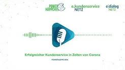 Erfolgreicher Kundenservice in Zeiten von Corona - Podcast