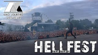 Hellfest with Megadeth