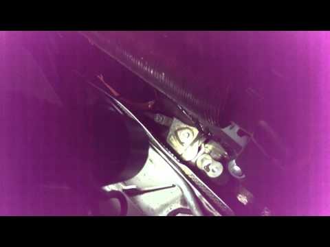 E60 545i N62 BMW Manifold Removal Trick