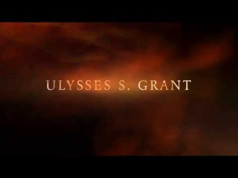 Official Trailer: Ulysses S. Grant