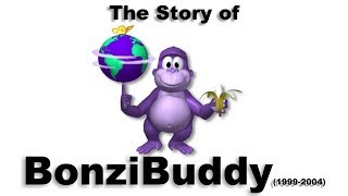 The Story of BonziBuddy (1999-2004)