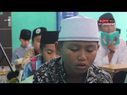 SETORAN 1 BULAN - RQNW Lombok