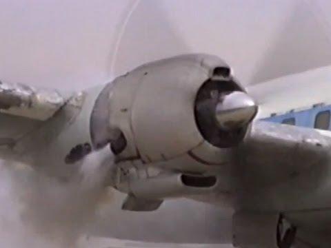 Camarillo Connie Smoky Engine Starts
