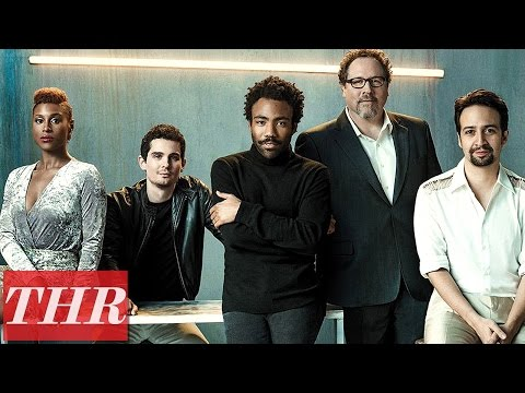 Thumbnail: Lin-Manuel Miranda, Donald Glover, Issa Rae & Damien Chazelle: Epic Conversation on Creativity | THR