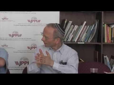 Russian Speaking Jews in North America