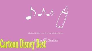 Nhạc Phim Hoạt Hình Disney Hay Nhất ♥ Âm nhạc trong phim hoạt hình Disney 3