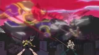 Shaman King Spencer-Shot [HAPPY BIRTHDAY Runawayturist!!]