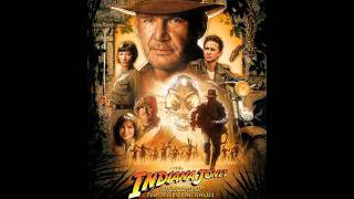 Indiana Jones - Soundtrack