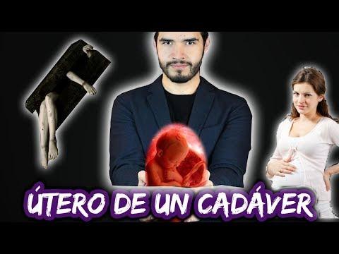 ¿COMO NACIÓ UN BEBÉ DEL ÚTERO DE UN C4DÁVER? | EXPLICACIÓN RÁPIDA | DOCTOR VIC