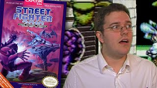 Street Fighter 2010 - Angry Video Game Nerd - Episode 85