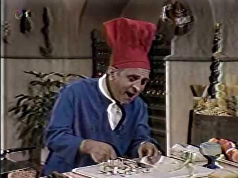 Pasquale's Kitchen Express 1988 Partial Episode