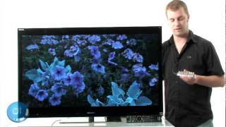 Sony Bravia XBR HX929 Series Video Review