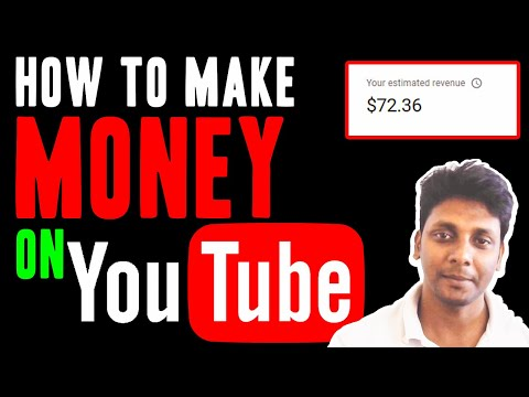 How To Make Money On YouTube Without Making Videos (In 2020)