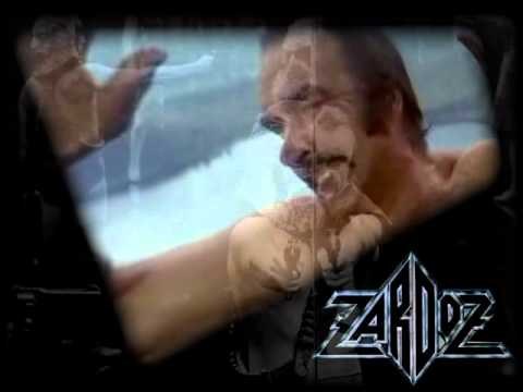 Catastrophe Ballet - Theme from Zardoz