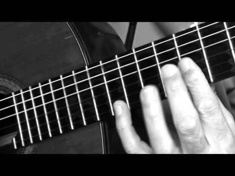 You´ll Be In My Heart - Phil Collins (guitar Solo Cover)