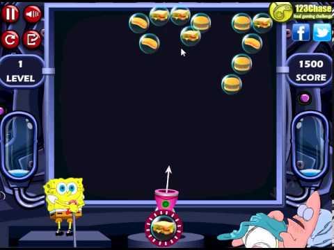 Игра Bubble Shooter Шарики   Стрелок пузырями
