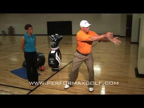 Golf Swing Tips – Golf Exercise Program
