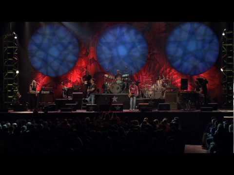 Ringo Starr - Live At The Mohegan Sun - 19. Should've Known Better (Richard Marx)