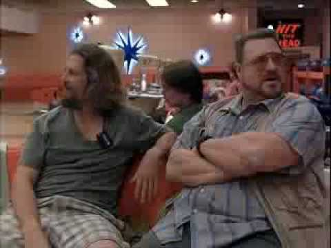 The Big Lebowski - The Fucking Short Version *featured*