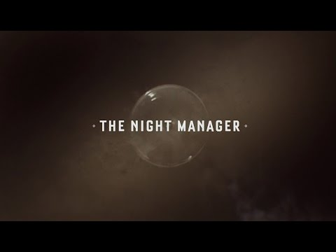 The Night Manager (TV series) / Title sequence the night manager