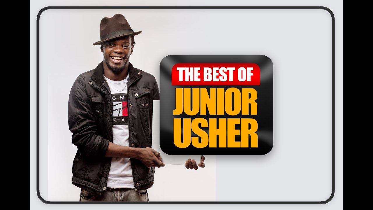 THE BEST OF JUNIOR USHER   UGXTRA COMEDY African Comedy 2021 HD