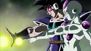 Dragon Ball Z Plan To Eradicate Super Saiyan [HINDI] Part 2