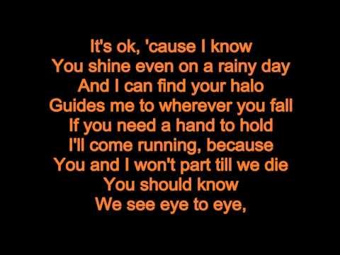 Heart to Heart   James Blunt   Lyrics on screen HD