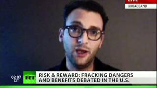 Gasland director exposes fracking