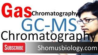 видео Основы хроматографии